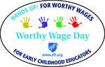 Worthy Wage Day