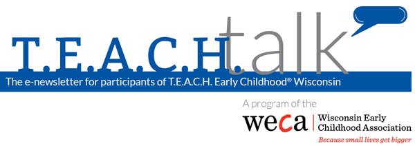 T.E.A.C.H. Talk E-News